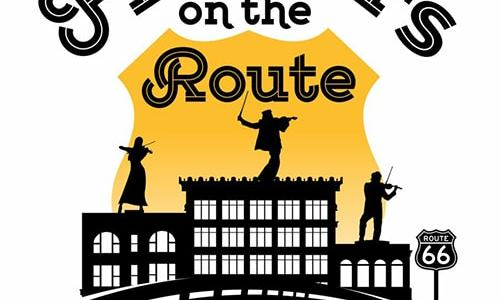 "Joplin announces ""Fiddlers on the Route"" music festival"