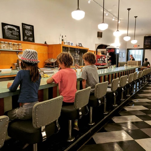 More about the Grand Canyon Cafe's reopening