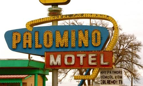Palomino Motel in Tucumcari gets a new owner