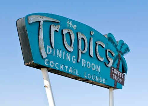Co-founder of The Tropics in Lincoln dies