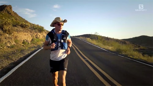 A running holiday on Route 66