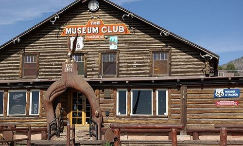 Museum Club in Flagstaff closes abruptly
