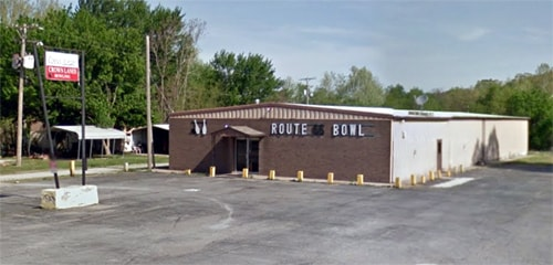 Route 66 Bowl near Joplin being converted into training center