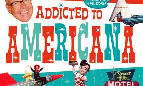 "Book review: Charles Phoenix's ""Addicted to Americana"""