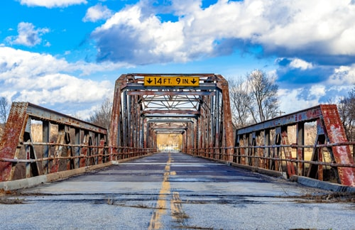 Gasconade River Bridge earns a reprieve from destruction