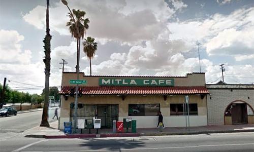 Mitla Cafe in San Bernardino marks 80th year