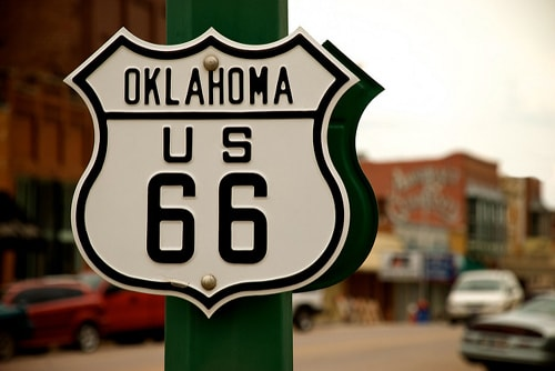 Route 66 stakeholders trade ideas at Oklahoma's first Route 66 Convention