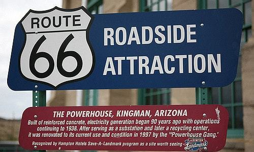 Powerhouse Visitors Center in Kingman finishes renovations