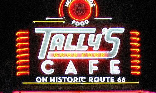 Tally's Good Food Cafe opening second location in Tulsa