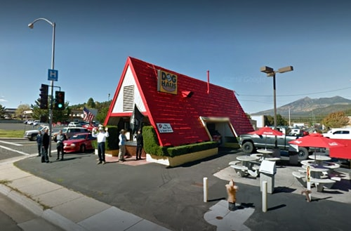 Route 66 Dog Haus in Flagstaff changes hands