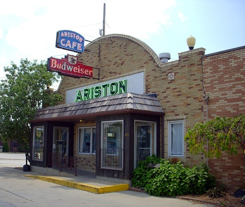 Ariston Cafe likely will have new owners by mid-July
