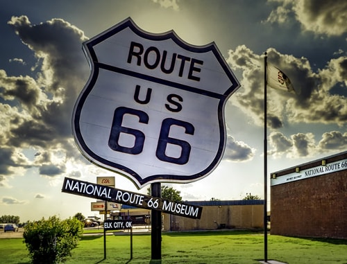 National Trust places Route 66 on its endangered list