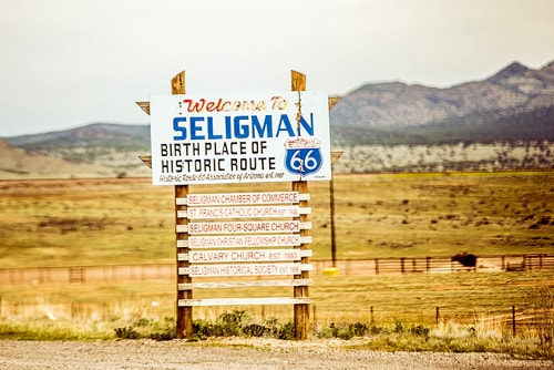 State aims to minimize effect of closing I-40 exit at Seligman