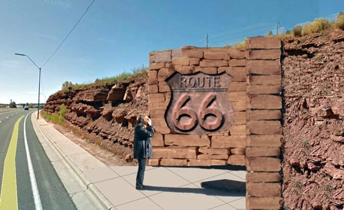 Flagstaff considers beautification ideas along Route 66