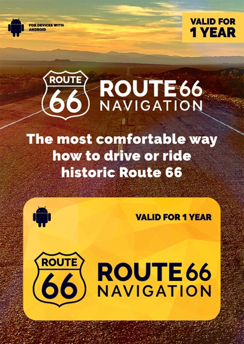 Route 66 Navigation offering prepaid cards, new rates