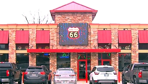 Junction 66 store opens in Sapulpa