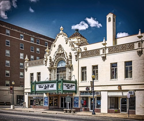 Coleman Theatre in Miami to mark 90th birthday on Thursday