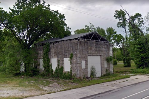 Joplin CVB to sell off 1920s garage it once considered for visitors center