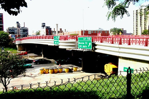 Two bridges near downtown Chicago will be closed for two years for repairs