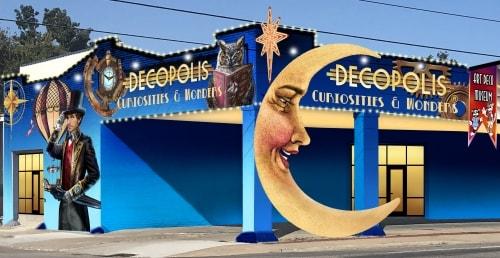Decopolis adding two stores along Tulsa's Route 66