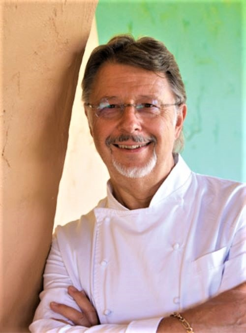 Chef at The Turquoise Room at La Posada will retire later this year