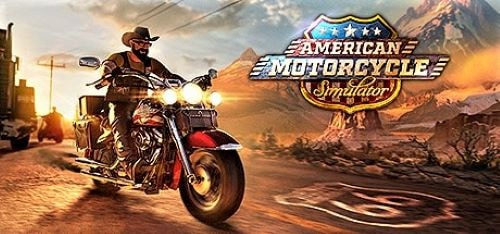 """American Motorcycle Simulator"" videogame will take place on Route 66"