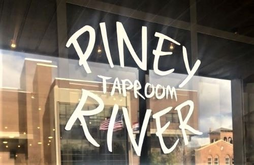 Piney River Taproom opens in downtown Waynesville