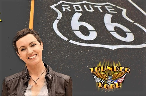 French TV crew to film a segment on Route 66, Kingman next week