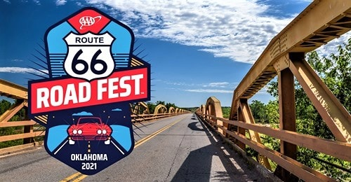 AAA Oklahoma to launch early celebration of Route 66's centennial