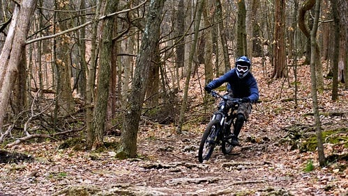 Dirt 66 cycling, pedestrian trail to be built north of Springfield, Missouri