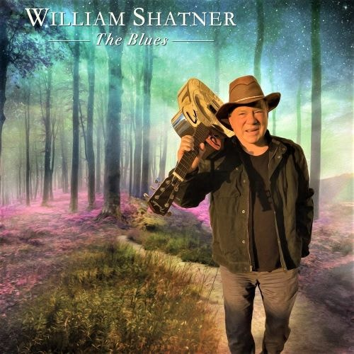 "William Shatner gets his kicks on ""Route 66"" song"