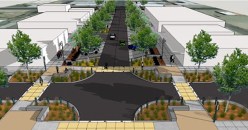 Public hearing set for Dec. 16  on Kingman's Downtown Infrastructure Design Project