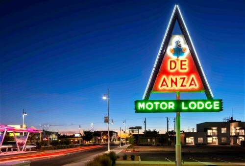 De Anza Motor Lodge wins NAIOP award for mixed use/multifamily category