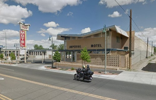 El Vado Motel developer to revamp Imperial Inn Motel in Albuquerque