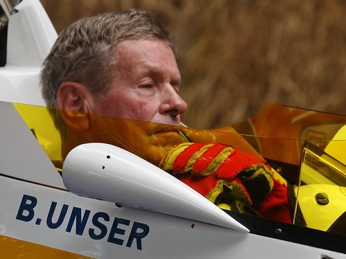 Albuquerque resident and racing legend Bobby Unser dies at 87
