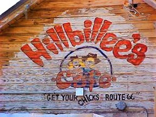 Chicken Shack restaurant of Luther moving to old Hillbillee's complex in Arcadia