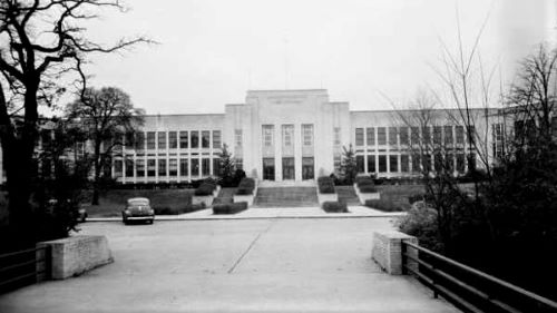 Daniel Webster High School in Tulsa added to National Register of Historic Places