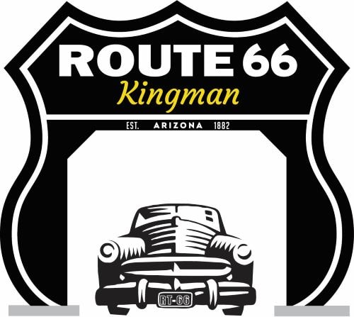 Kingman to dedicate new Route 66 drive-through sign on July 24