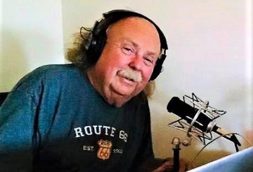 Gary Cron, creator of Route 66 Radio, dies at 72