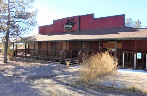 Couple plans to renovate Rack n' Bull restaurant, Ponderosa Forest RV Park