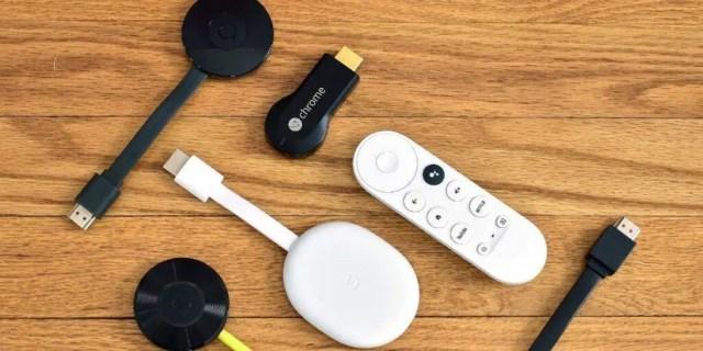 So Setzen Sie Ihren Chromecast Zurück  Routech