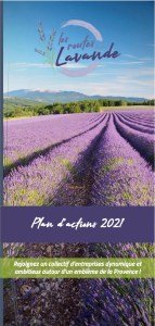 couverture Plan actions 2021