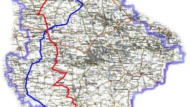 Photo of Служба автодорог Донецкой области определила пути объезда оккупированных районов
