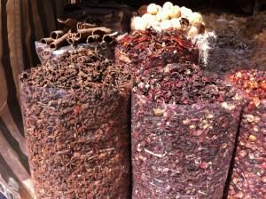 Deira Spice Souq spices