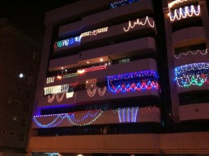 Dilawi lights