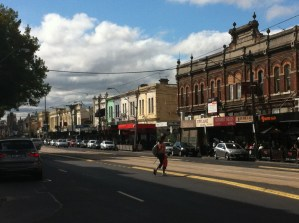 Bridge Road, Richmond