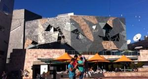 Federal Square, Melbourne