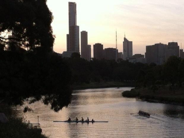 The Yarra, Melbourne nature tour