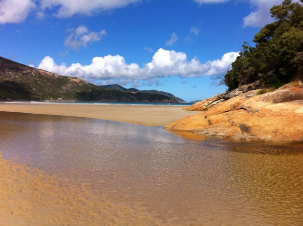 Tidal River, Wilsons Promontory