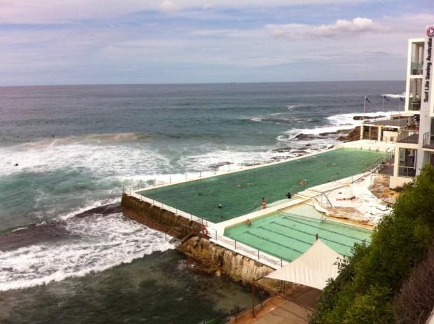 Bondi Baths, Sydney